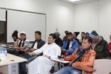 جاليات الاحساء تواصل برنامجها التعليمي للمسلمين الجدد