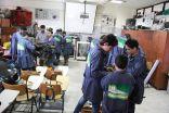 مشروع شقيقي مستقبلك بيدك يعقد الدورات التدريبية الثالثة للأشقاء السوريين