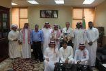 كلية الآداب بجامعة الملك فيصل تحصد كأسي التفوق الرياضي والسوبر