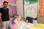 """بالصور .. 609 مولوداً سورياً تكفلت بهم الحملة الوطنية السعودية بمشروع """" زينة الحياة الدنيا """"  في لبنان"""