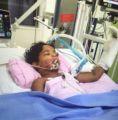 """""""موضي الشمري"""": حادثة الخادمة الأثيوبية صيحة إنذار ضجت منها الفطر السليمة"""