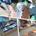 """بلدية """" الهفوف """" تصادر أكثر من 2500 كيلو غرام من الفواكه والخضار التالفة"""