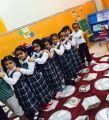 بالصور .. روضة جمعية فتاة الأحساء تستقبل 147 طفل في عامها الدراسي الجديد