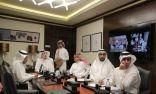 """الرياض ومكة والشرقية تسجل الأكثر طلبًا لخدمة """" الاتصال المرئي """" بقيادات وزارة العمل"""