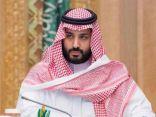 """إعادة هيكلة """" أرامكو السعودية """" ومحمد بن سلمان على رأسها"""