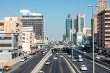 المهندس الملا ٤ أشهر على افتتاح تقاطع طريق الملك عبدالله بالخبر
