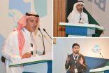 جامعة الملك فيصل تواصل مشاركتها بمنافسات المؤتمر الطلابي السادس في جدة