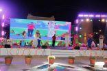 المهندس الهويمل : حديقة الأمير عبدالعزيز بن عياف .. قيمة مضافة لاحتفالات عيد الرياض