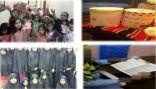 تعاوني غرب الدمام النسائي ينفذ عدة برامج وانشطة في رمضان