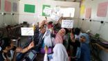 """""""آي تي ووركس التعليمية"""" تدعو لإعادة أطفال اللاجئين السوريين الى مقاعد الدراسة"""