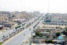 #الاحساء تسجل ثالث أعلى درجة حرارة في العالم