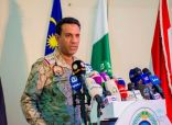 تفاصيل التصدي للصاروخ الحوثي على جازان