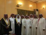 """اسرة البخيت تحتفل بزواج ابنها """" محمد """""""
