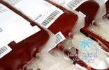 من خلال عدة مراكز … #صحة_الاحساء تدعو المواطنين للتبرع بالدم