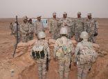 القوات البرية تفتح باب الالتحاق بالخدمة العسكرية اعتبارًا من اليوم