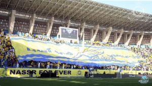 #النصر يخوض مبارياته على ملعب جامعة الملك سعود