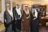 الأمير بدر بن جلوي يهنئ ذوي الإعاقة بالأحساء بجائزة الأميرة صيتة