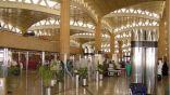 انقطاع الكتروني يؤثر على مغادرة 12 رحلة دولية لمطار الملك خالد