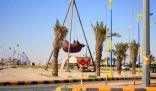 بلدية النعيرية تصادر 195 منتج غذائي وتغرم عددا من المحلات المخالفة
