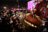 أمانة الرياض تختتم فعالياتها في موسم العيد وسط إقبال كثيف من الزوار