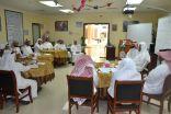 المساعدة للشؤون التعليمية بالأحساء تدشن المرحلة التدريبية الأولى لبرنامج ( فطن )